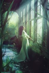 .: Her Secret Place :. by Pure-Poison89