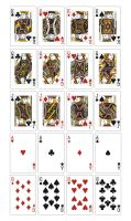 playing cards source by yozzo