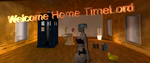 Ch39 Welcome Home Time Lord by Realmgal