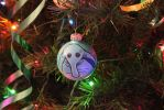 Max Rebo - Custom Christmas Tree Ornament by R1VENkassle
