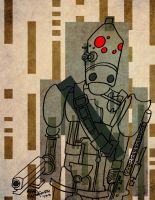 IG-88 by JoJo-Seames
