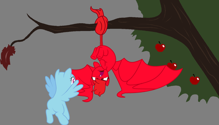 Assult and Bat-tery - Collab because why not xd by iiLetsRockx2