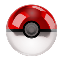 Pokeball by reptiletc