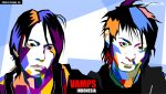 VAMPS (WPAP Style) by maxibillity