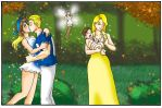 A Walk in the Park TG AP AR 13 by varianm