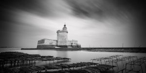 Fort Louvois by marcopolo17