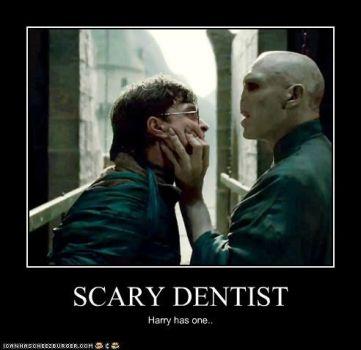 scary dentist by kyolover123456789