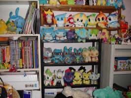 Pokemon Plushies 2