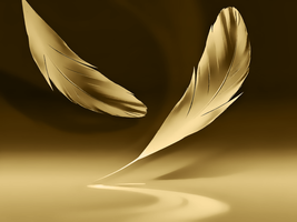 Galaxy note 2 wallpaper HD (Gold Version) by kingwicked