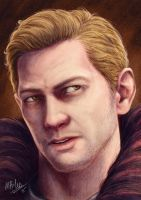 Cullen Study by Atarial