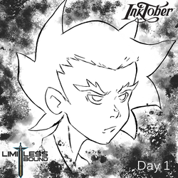 Inktober Day 1 by theArTBomB