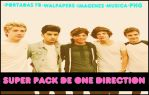 Super Pack de One Direction by MayDirectioner