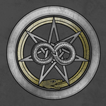 Logo: Serpent Institute for Preservation and... by firestrike2