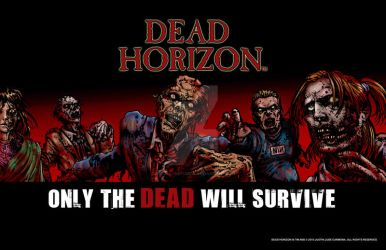 Dead Horizon: Zombies Attack by project4studios