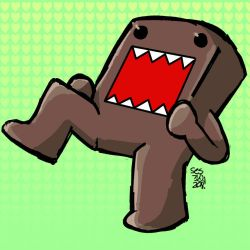 Domo by selom13