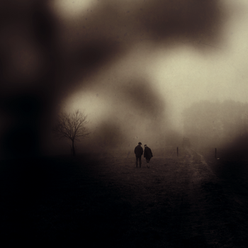 I'll Follow You Into The Dark by McKenzie-James