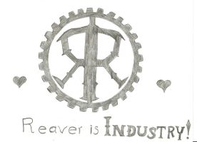 Reaver Industries Advert by DominusHatred