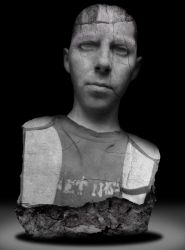 stone bust ID by stren