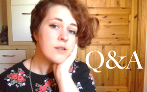 QnA FINALLY UPLOADED by R0BUTT