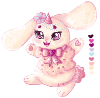 Baby Bunny Adopt by Ravenwood777