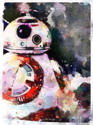 BB-8 by mandychew