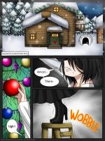 Christmas Special [Page 1] by CNeko-chan