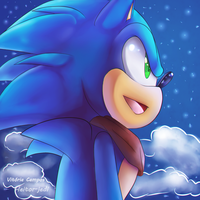 Sonic Boom by heitor-jedi