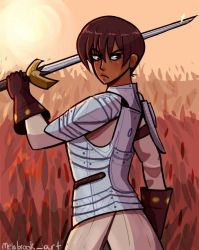 casca by Melabrook