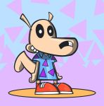 Rocko by Dingbat1991