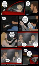Cape Town Werewolf Comic - Page 33 by ChristinaDeath
