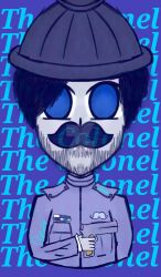 The Colonel - WKM by GamrLinaFrye