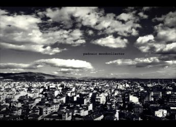 A City Called Coma by oberst176