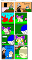 Pokemon comic 1