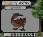 DotD - Quacheron by KelpGull