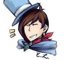 Trucy by DoYouLikeKetchup