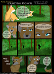 NA: Crashing Down Page 2 by AshWolf-Forever