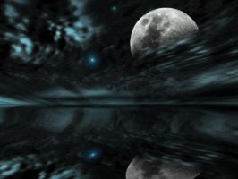 Astral Echoes Wallpaper Pack2 by Ashlie Nelson by AshlieNelson