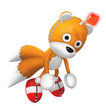 Legacy Tails Doll Render by Nibroc-Rock