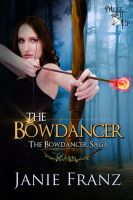 The Bowdancer by CoraGraphics