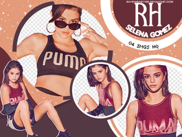 PACK PNG 01 // Selena Gomez by RavenHeart1989