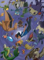 Pokemon: Reset Bloodlines