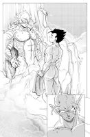 DBZ - Passion - 7 by Shinjuchan