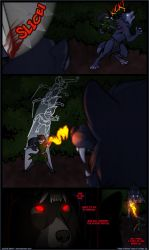 The Realm of Kaerwyn Issue 13 Page 25 by JakkalWolf