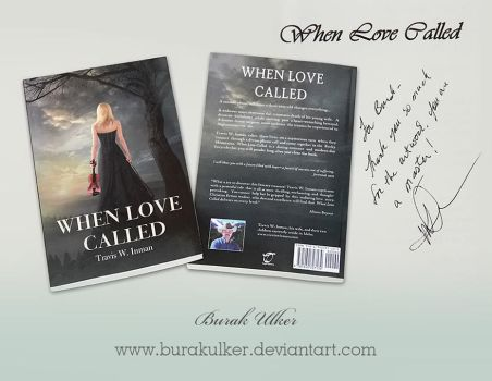 When Love Called by BurakUlker