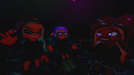 Introductions (A Octoling's Trick P7) by ZarkieRacco
