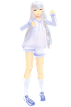 [200 Watchers Gift] Casual LUMi Model DL by Starlight-Enterprise