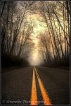 Road to Nowhere by Jknowl3m