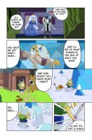 Good Little Girl - Page 31 by graphicspark