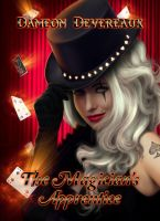 The Magician's Apprentice by ManifestedSoul