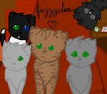 FuzzyClan by unclaimed--username